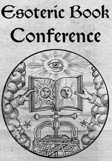Esoteric Book Conference